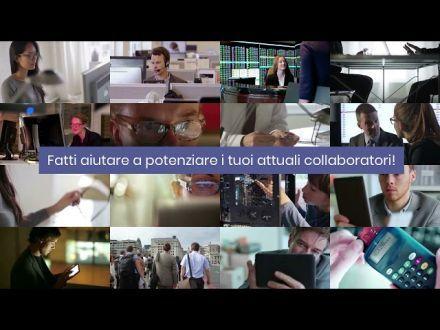 Human Plus - Selezione e formazione dei collaboratori